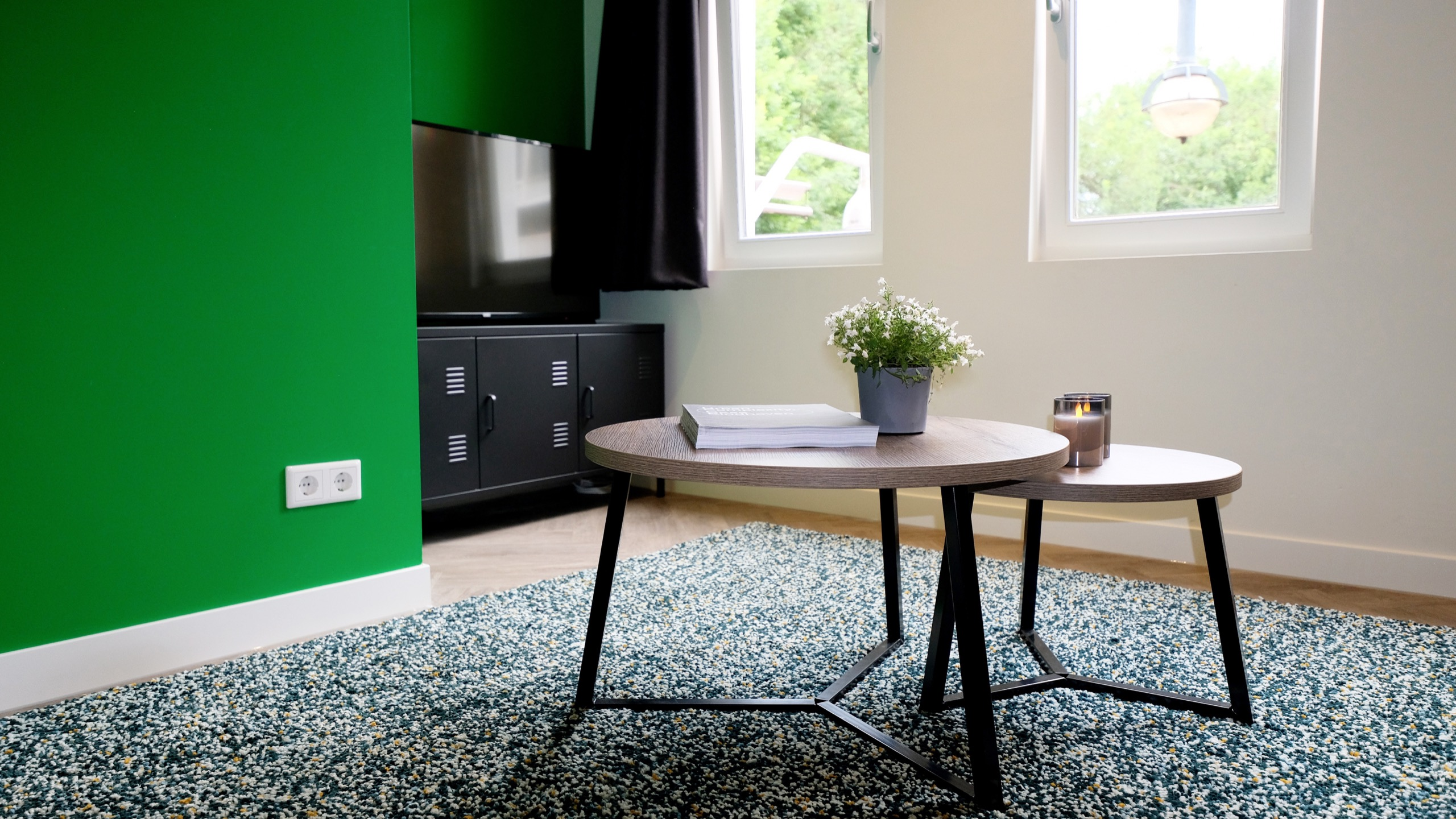 Green Stay Serviced Apartments Apartment A foto 02