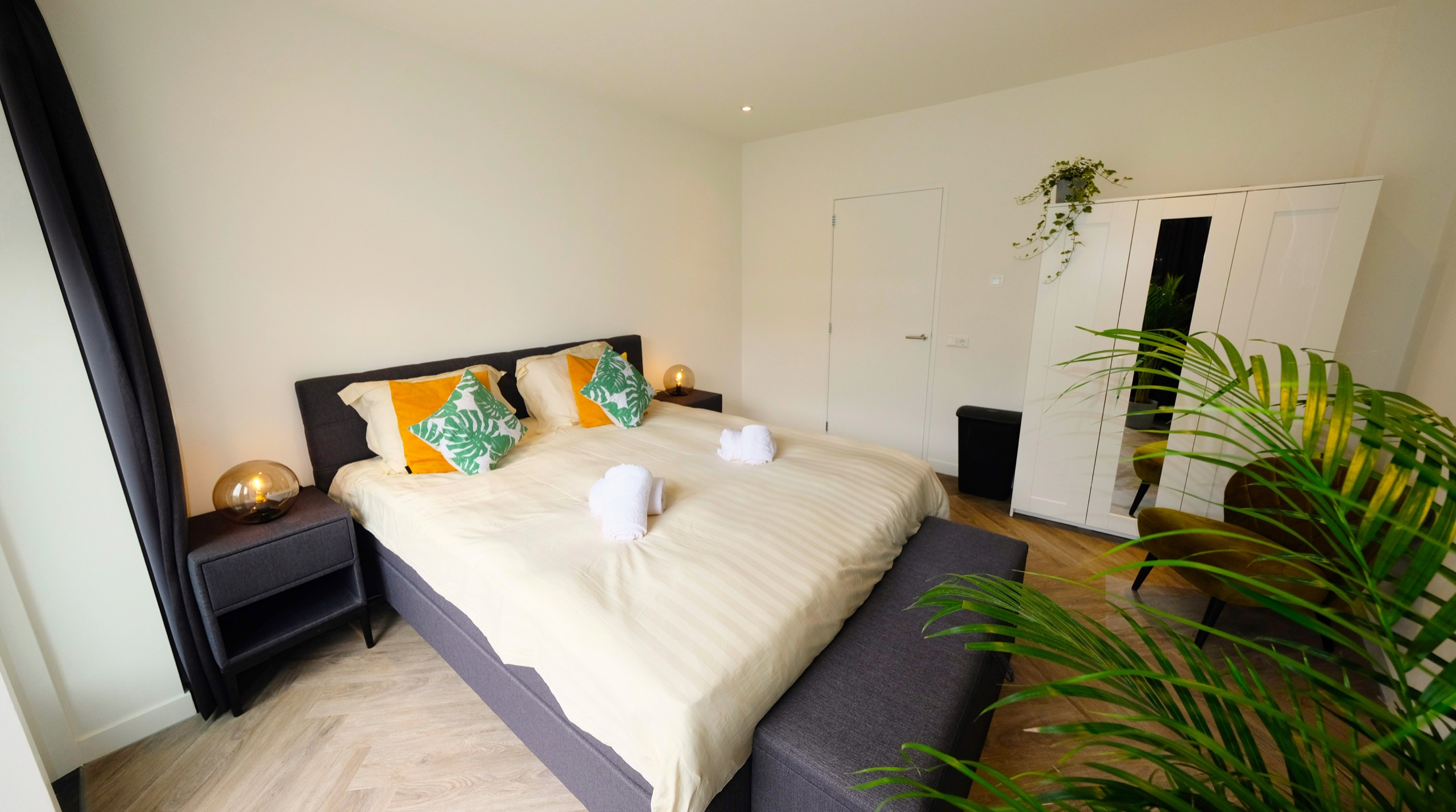 Green Stay Serviced Apartments Apartment A foto 05