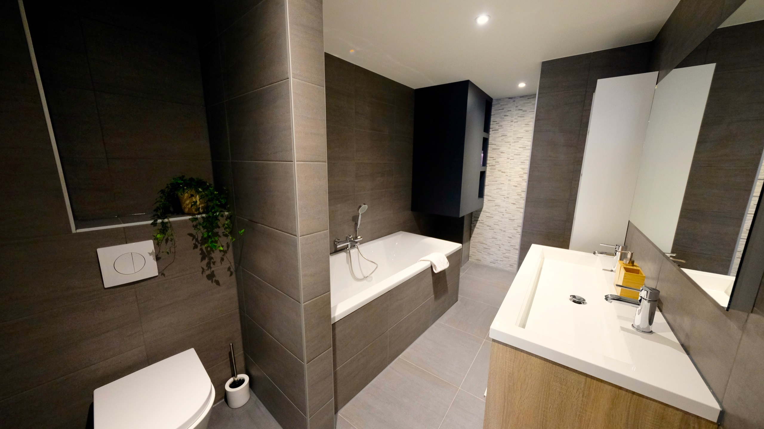 Green Stay Serviced Apartments Apartment A foto 08