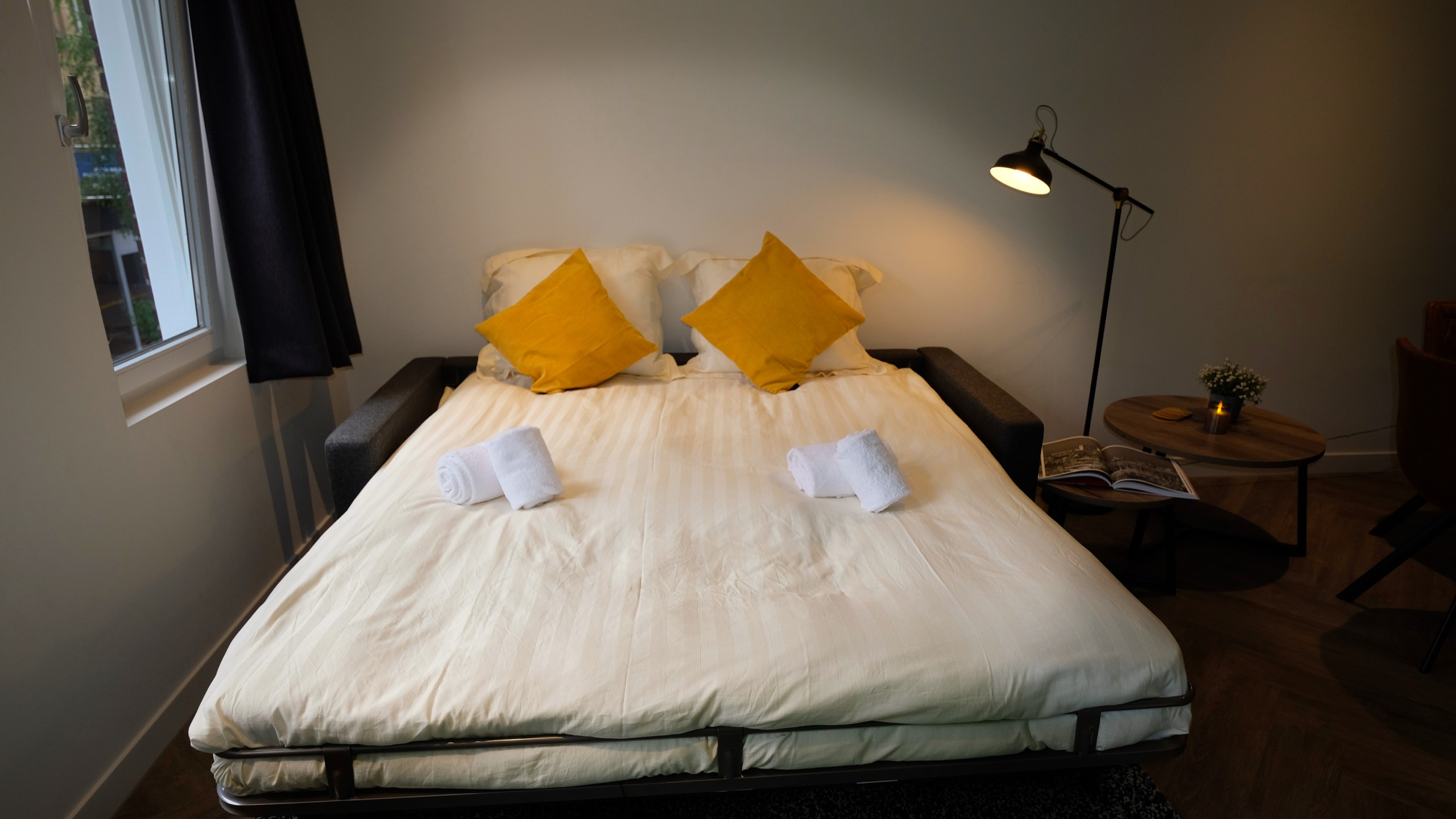 Green Stay Serviced Apartments Apartment A foto 13