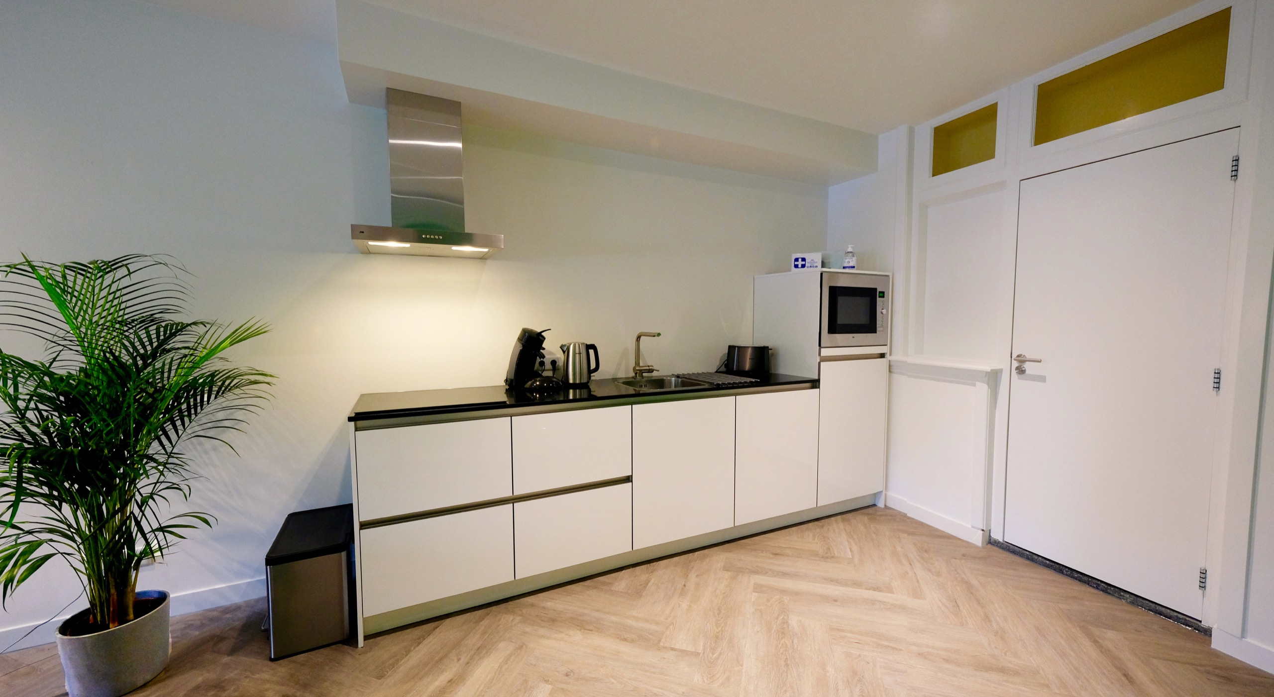 Green Stay Serviced Apartments Apartment A foto 16