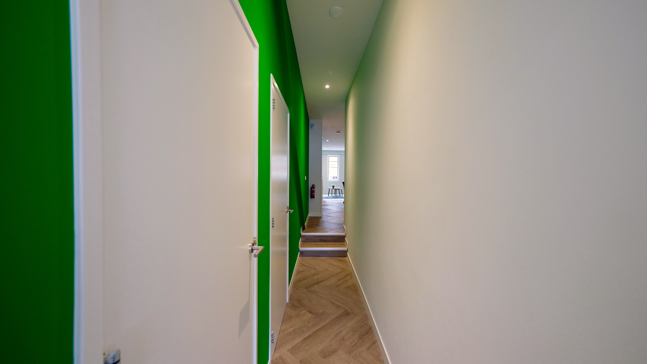 Green Stay Serviced Apartments Apartment A foto 19