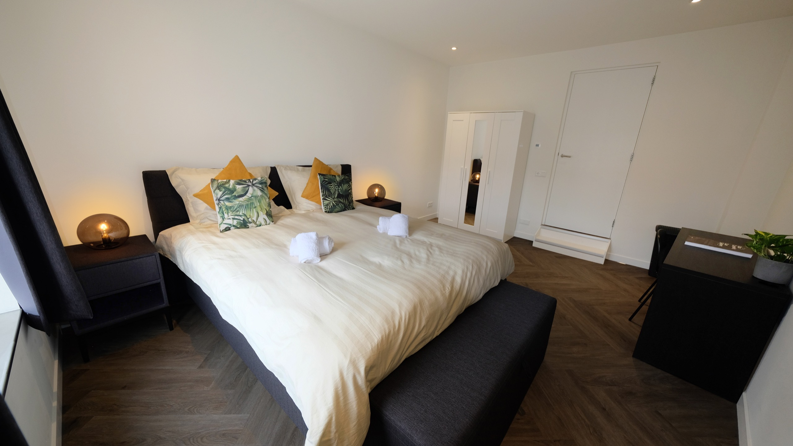 Green Stay Serviced Apartments Apartment B foto 04