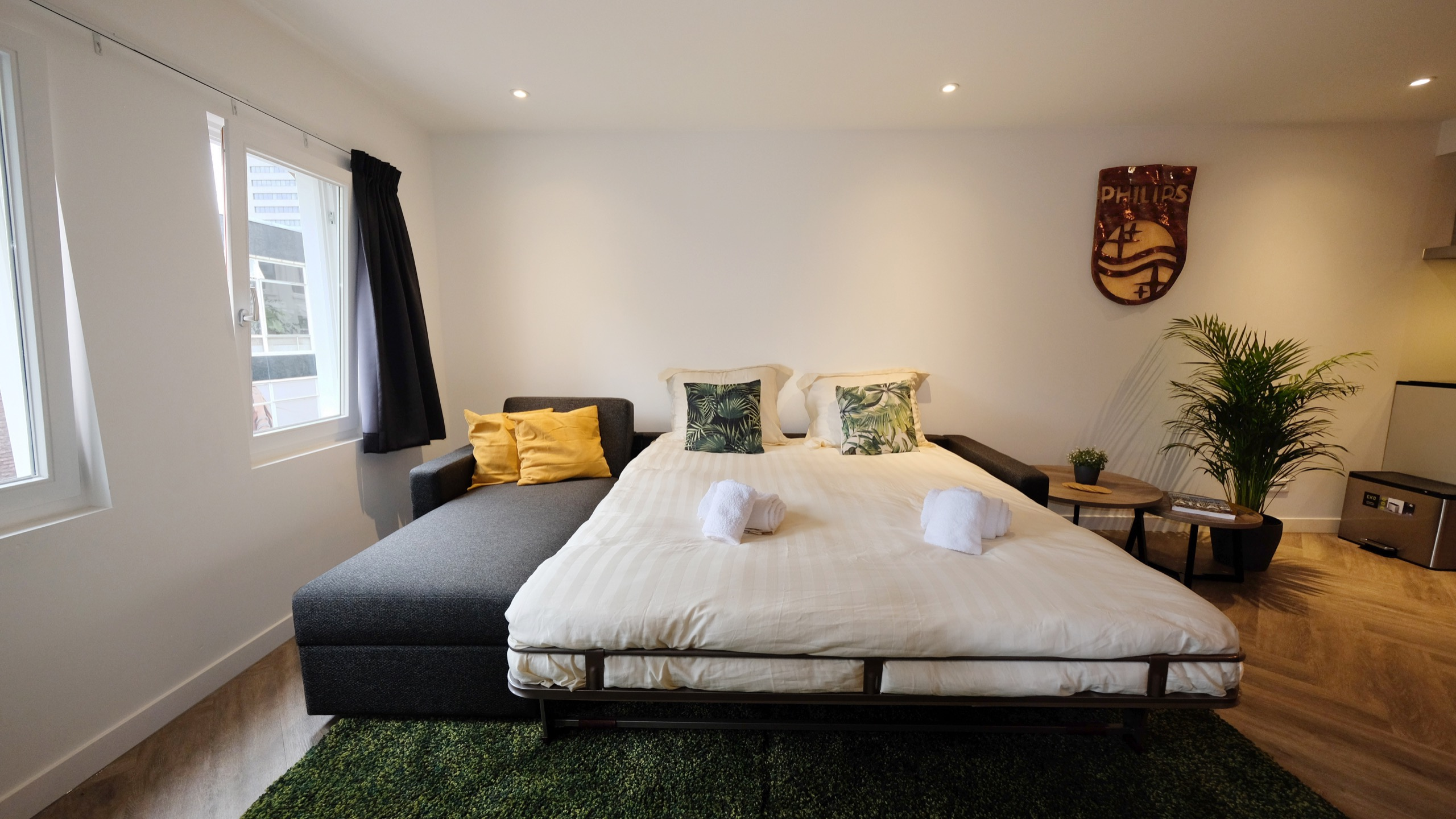 Green Stay Serviced Apartments Apartment B foto 11