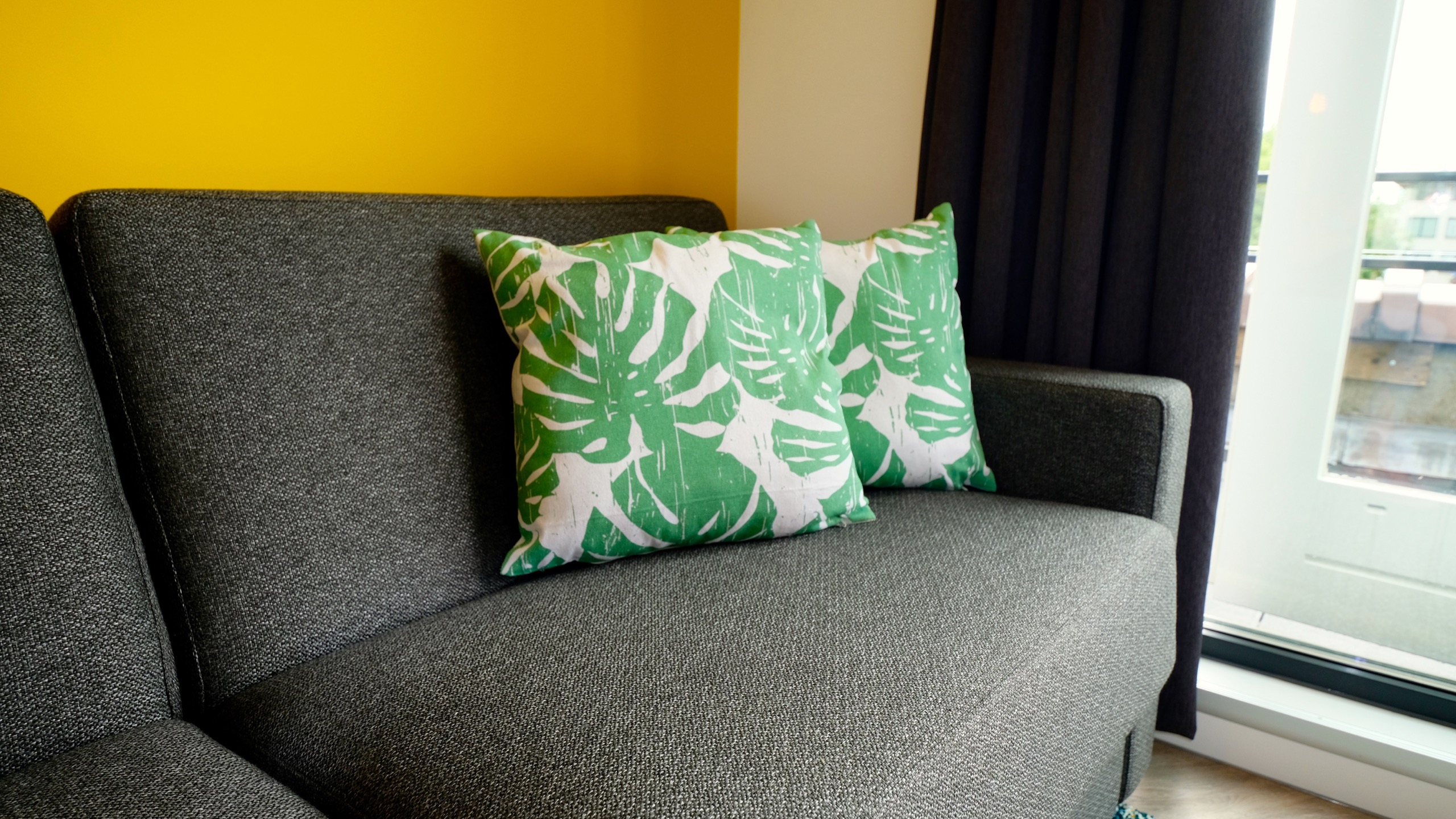 Green Stay Serviced Apartments Apartment C foto 03