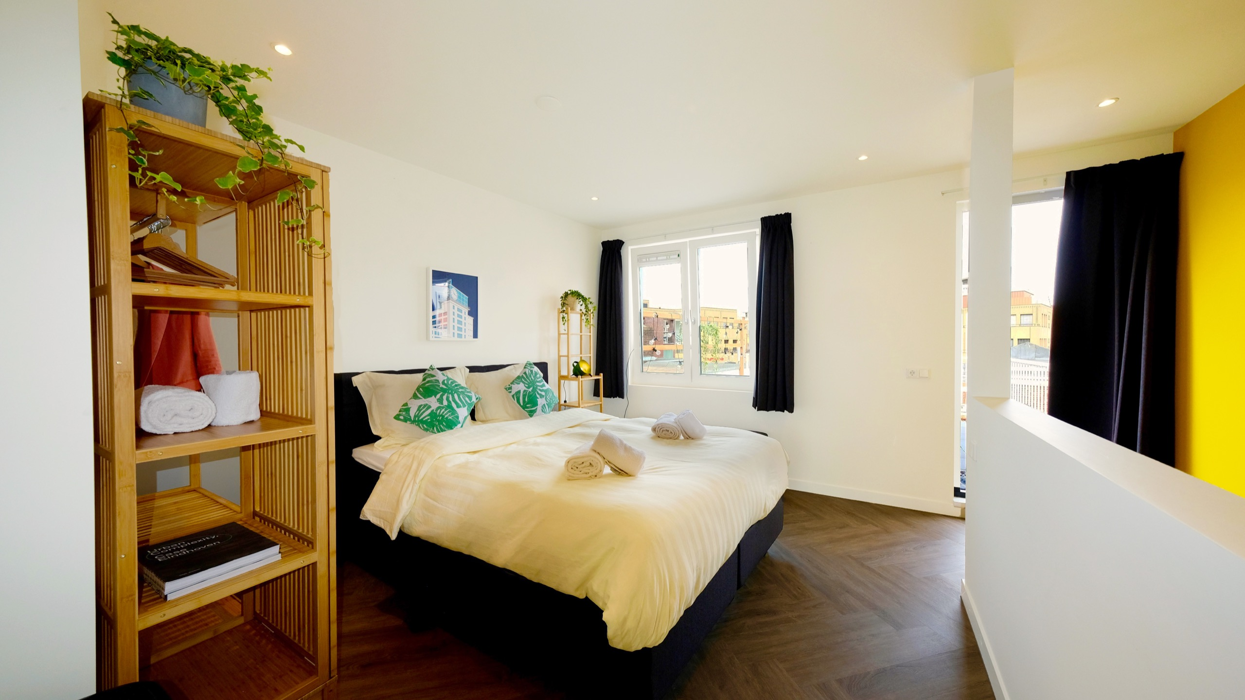 Green Stay Serviced Apartments Apartment C foto 05