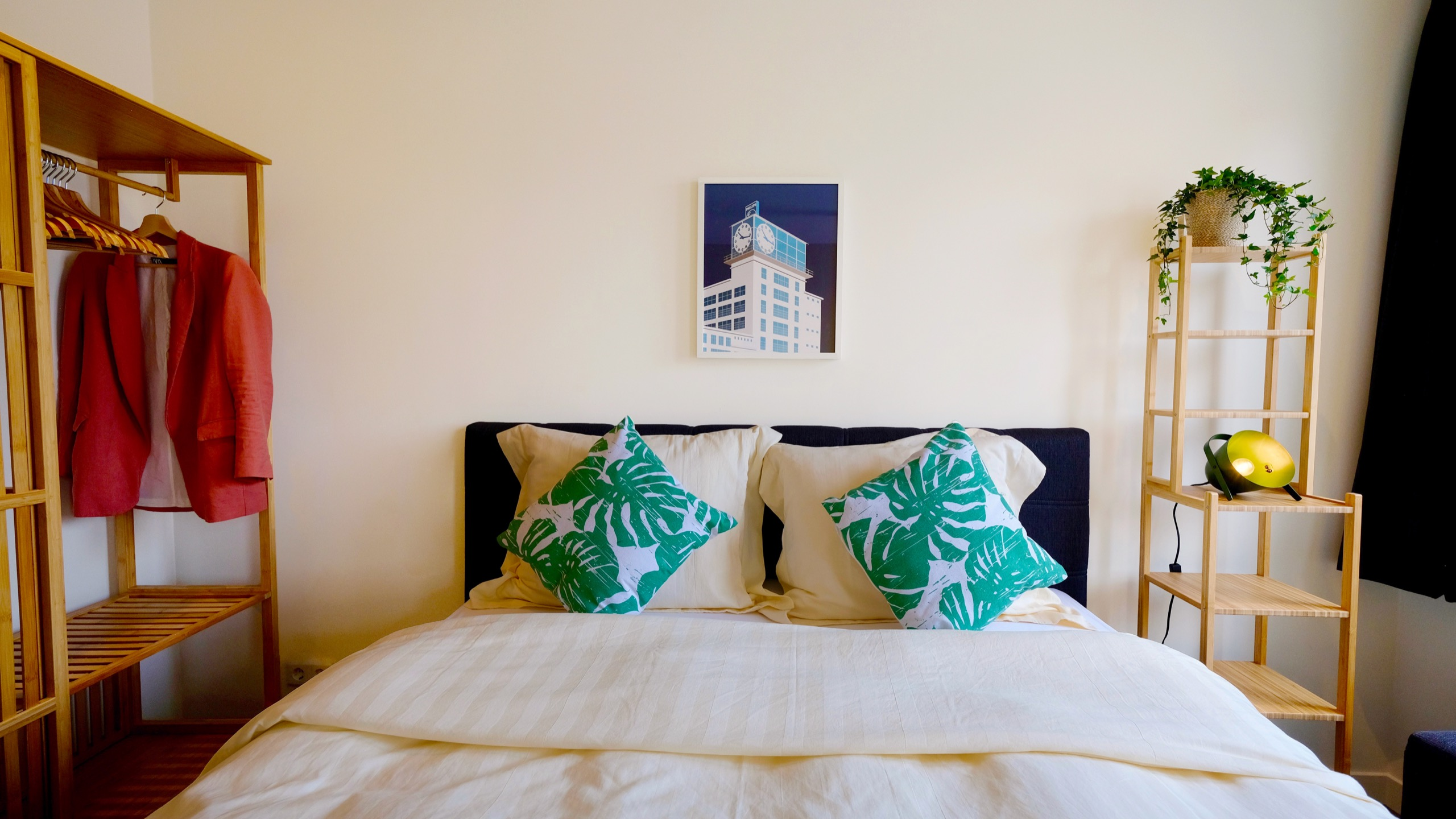 Green Stay Serviced Apartments Apartment C foto 06