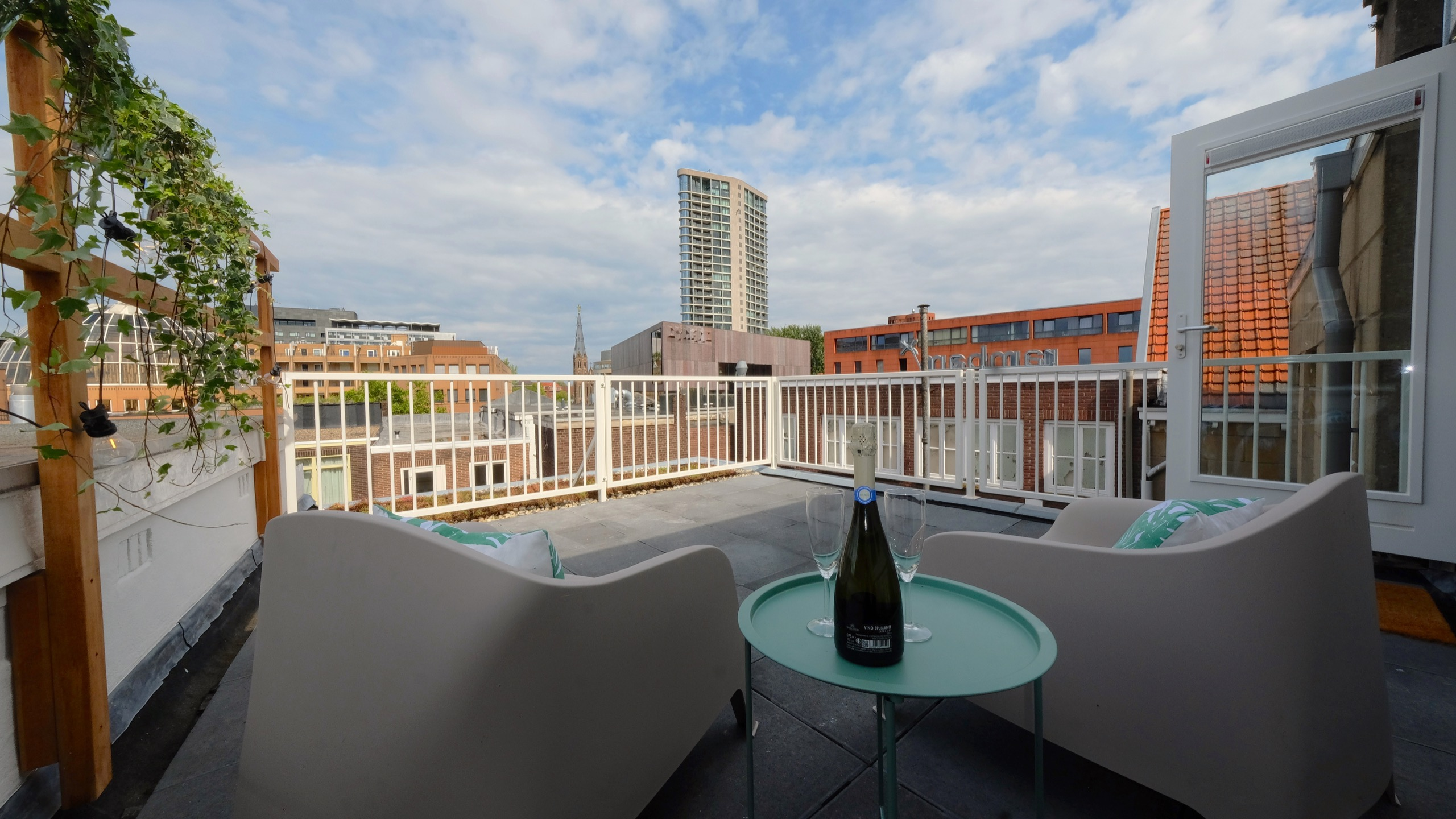 Green Stay Serviced Apartments Apartment C foto 09