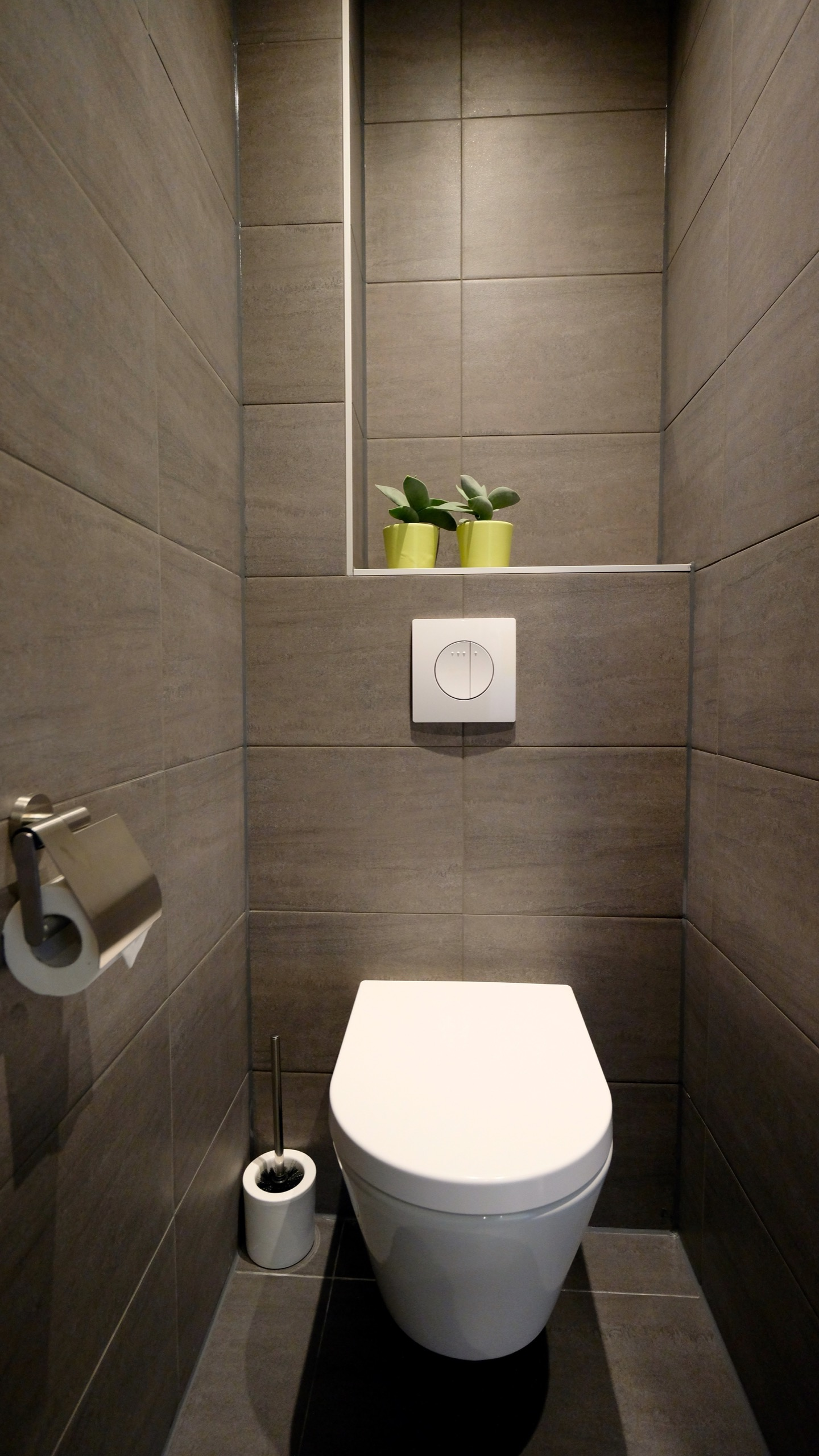 Green Stay Serviced Apartments Apartment C foto 12