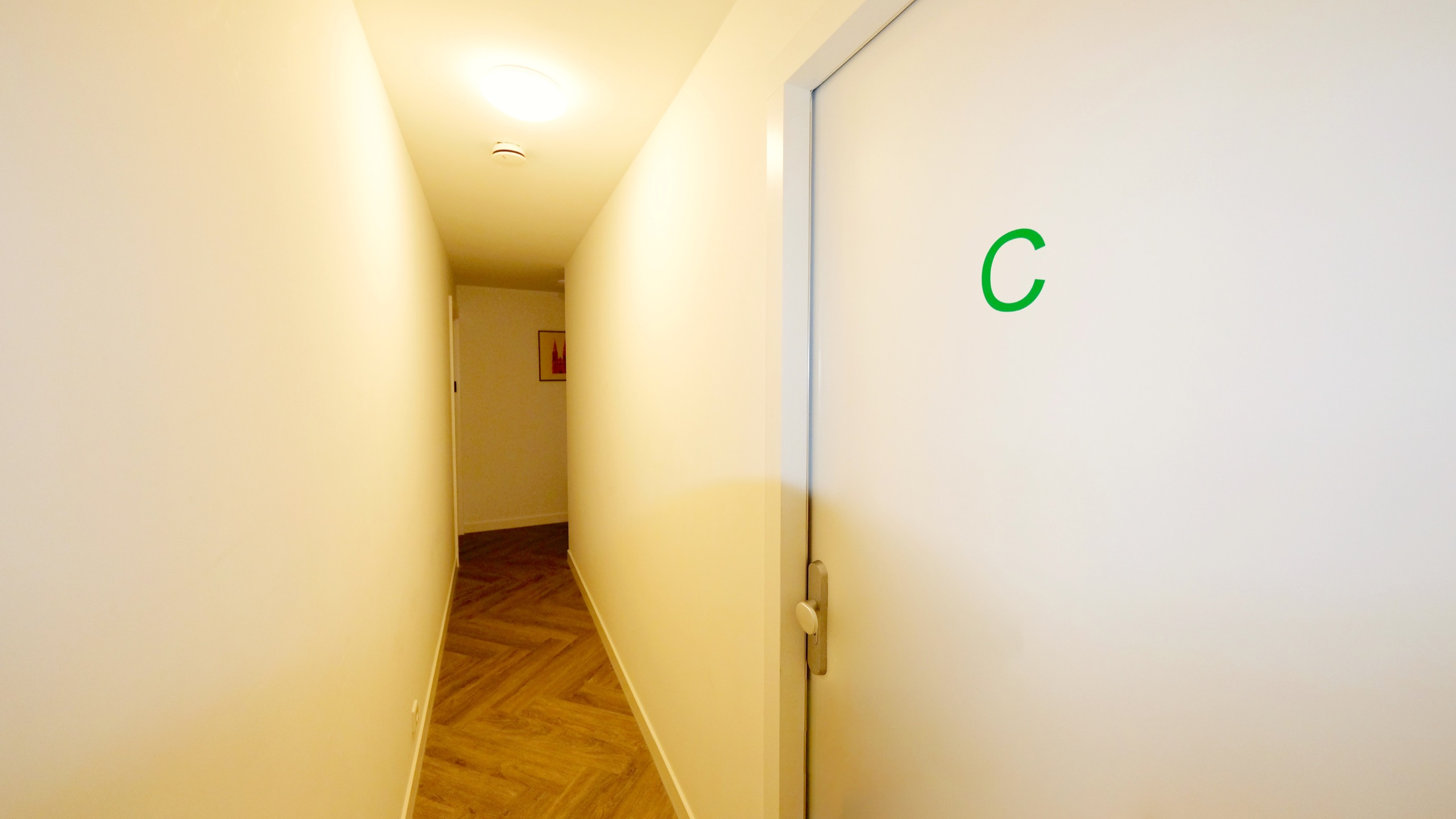 Green Stay Serviced Apartments Apartment C foto 25